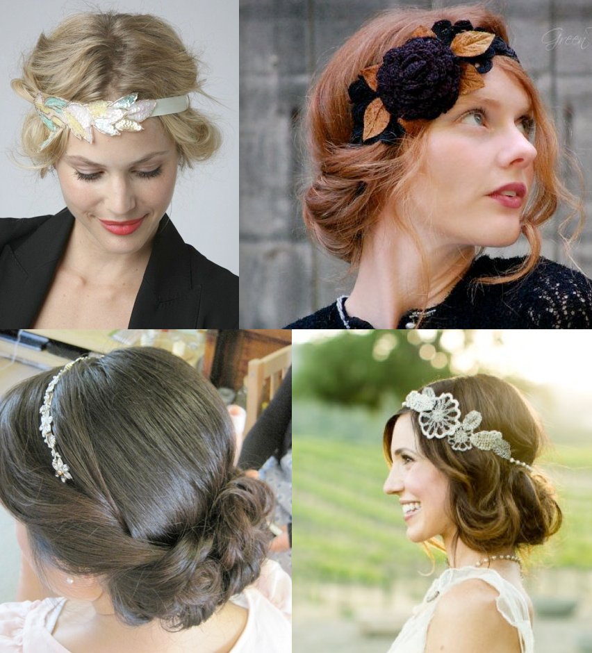 1920 S Updo In Less Than 5 Minutes Simply Audree Kate