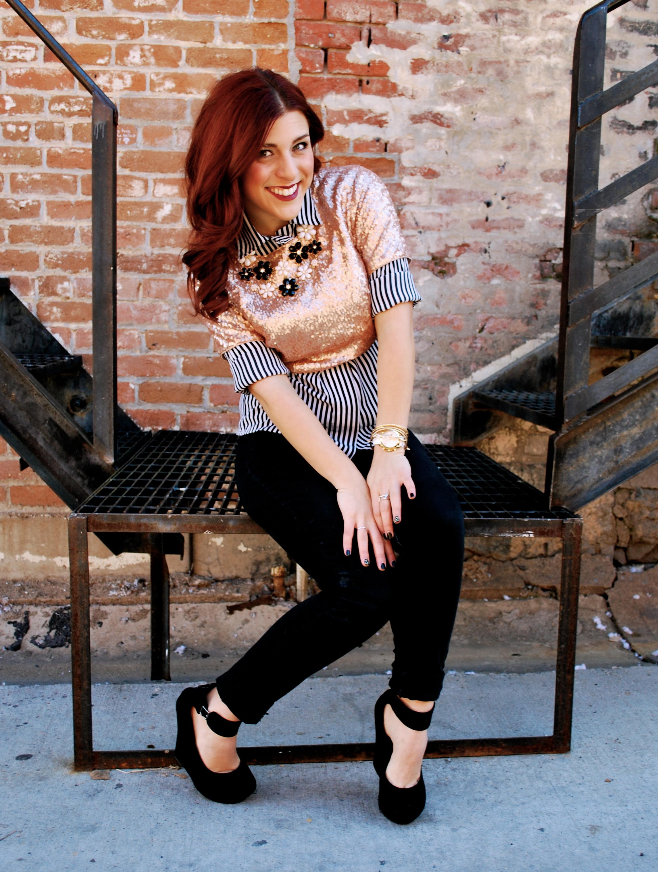 Skinny Redhead Porn Pics