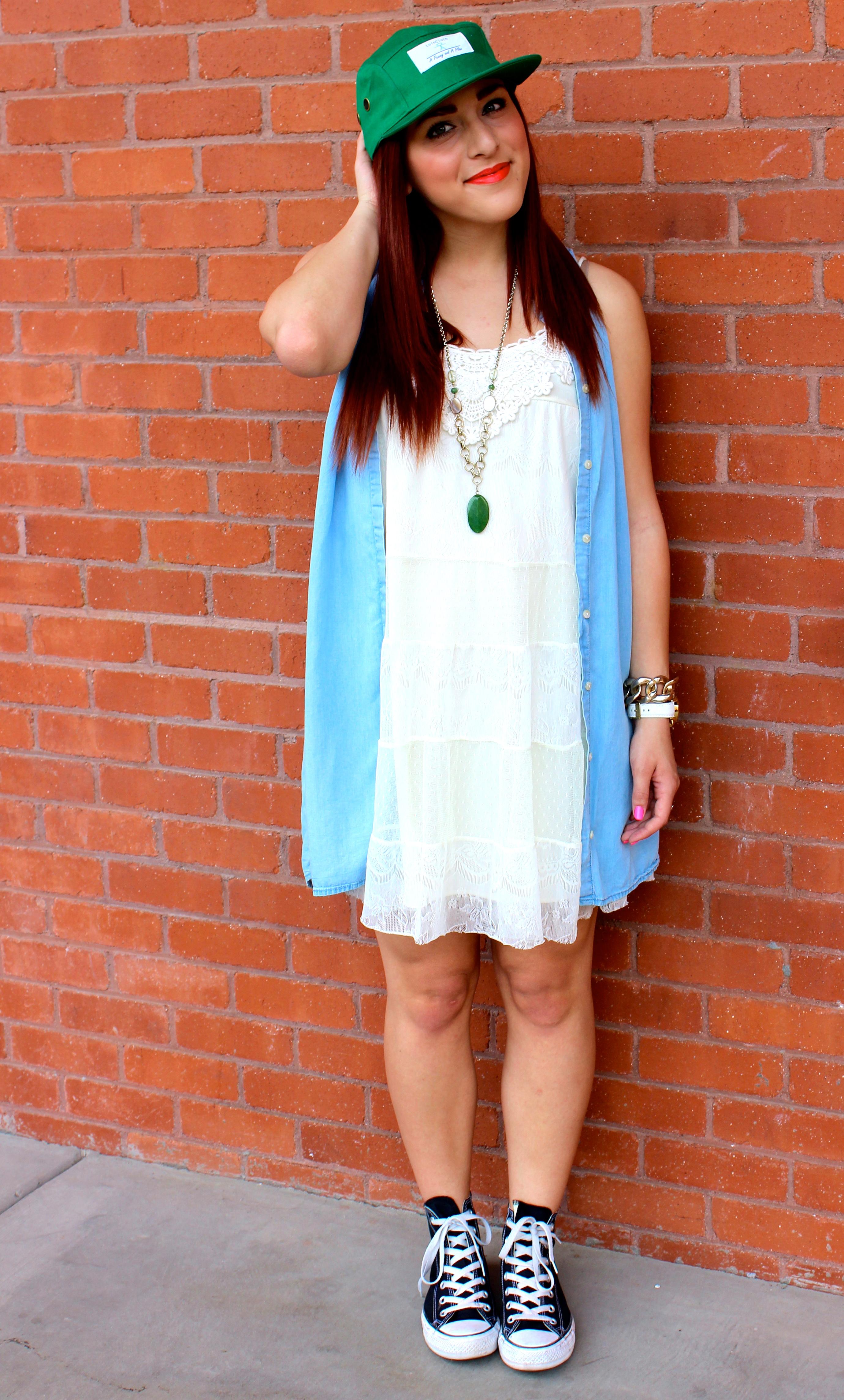 Funky Summer Dresses