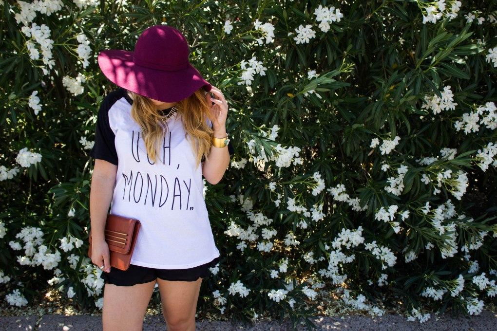 Ugh Monday