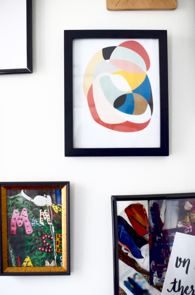 SIMPLY AUDREE KATE - ROOM MAKEOVER