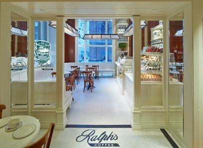 Ralph's Coffee - c/o Fashion Times