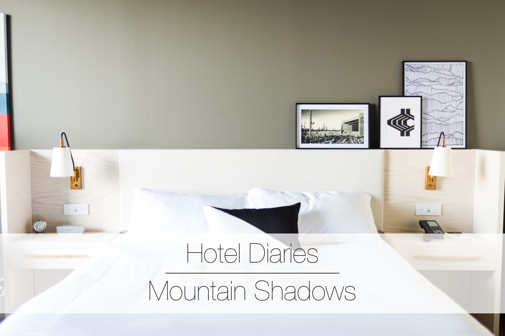 SimplyAudreeKate.Hotel.MountainShadow