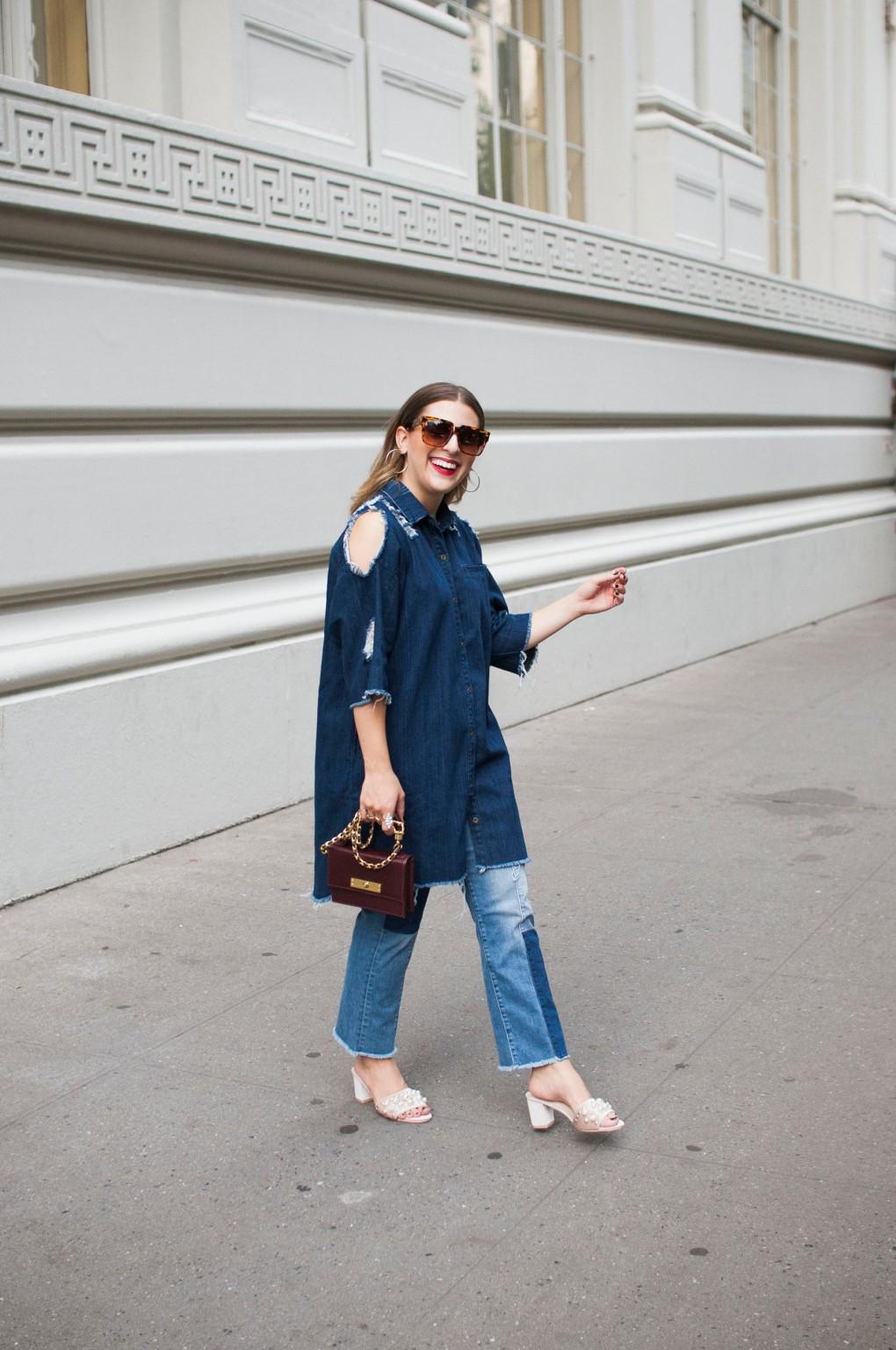 Phoenix Fashion Week | Simply Audree Kate
